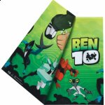 Ben 10 Disposable Party Table Cover