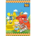 8 x Bob The Builder Paper Party Bags