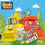 16 x Bob The Builder Party Napkins