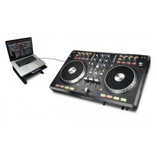 Numark Mixtrack Pro USB DJ Controller With Soundcard