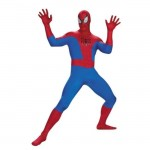Spiderman Mascot Costume Hire