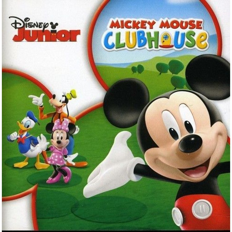 Mickey Mouse Club House Theme songs