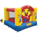 Toddler Clown Bouncy Castle Hire