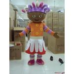 Upsy Daisy Adult Mascot Costume Hire